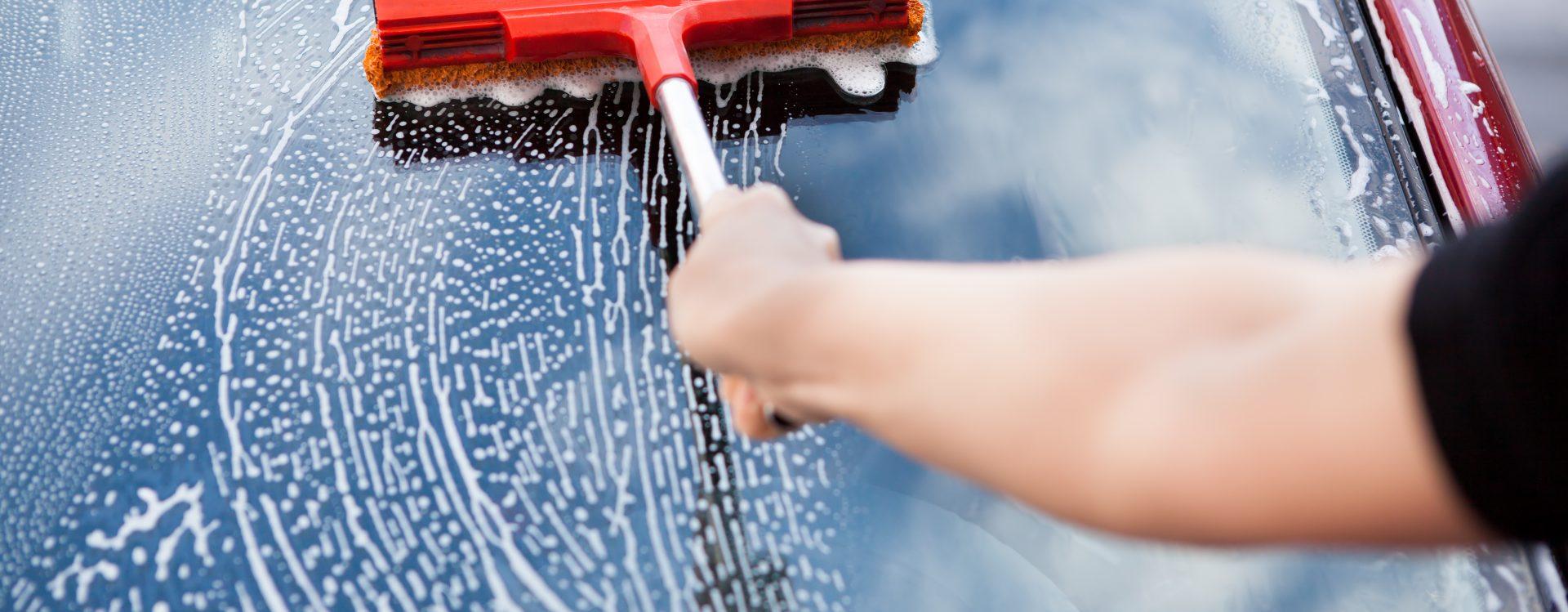 Wash 66 Car Wash Auto Detailing In Quispamsis New Brunswick
